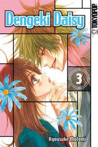 Dengeki Daisy 03