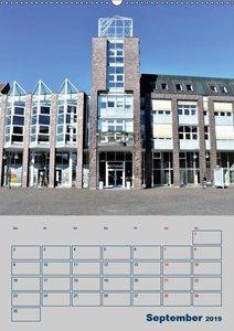 Rotenburg / Wümme - 2019 (Wandkalender 2019 DIN A2 hoch)