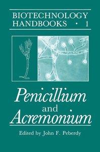 Penicillium and Acremonium