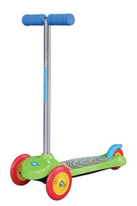 Schildkroet 510391 - Kids Scooter Little 1, Kinder-Scooter mit 3