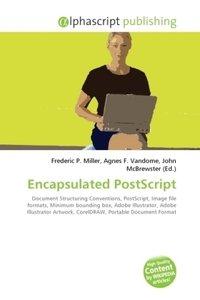 Encapsulated PostScript