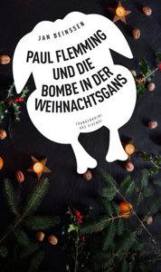 Paul Flemming und die Bombe in der Weihnachtsgans