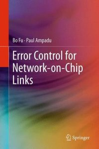 Error Control for Network-on-Chip Links