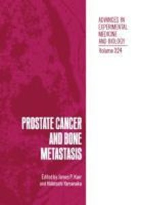 Prostate Cancer and Bone Metastasis