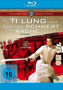 Ti Lung - Das blutige Schwert der Rache