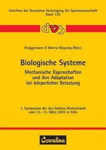 Biologische Systeme