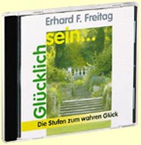 Glücklich sein . . ., 1 Audio-CD