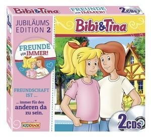 Bibi und Tina. Freundschaft 2