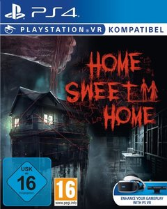 Home Sweet Home (PlayStation VR)