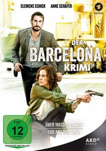 Der Barcelona Krimi - Über Wasser halten & Tod aus der Tiefe