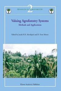 Valuing Agroforestry Systems