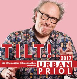 Tilt! Der Jahresrückblick 2017, 2 Teile