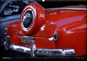 Cabrio Träume in Havanna