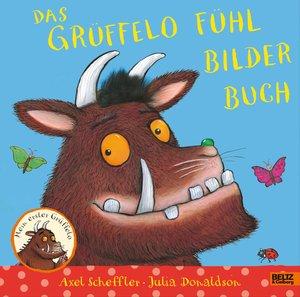 Das Grüffelo Fühlbilderbuch