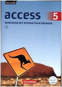 English G Access Band 5: 9. Schuljahr - Allgemeine Ausgabe - Wor