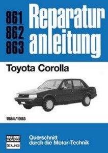 Toyota Corolla 1984/1985