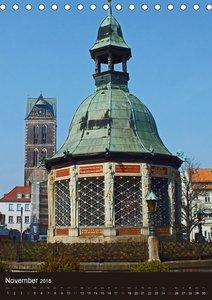 Wismar Stadtansichten