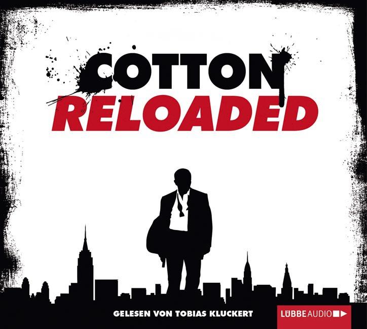 Cotton Reloaded I - zum Schließen ins Bild klicken