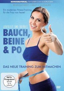 Bauch,Beine & Po
