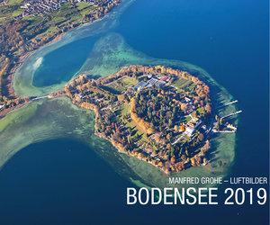 Bodensee 2019 - Luftbilder