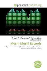 Moshi Moshi Records