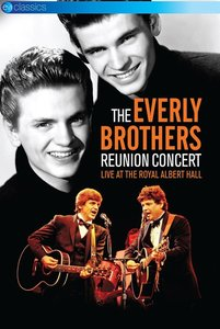 Reunion Concert-Live At The Royal Albert Hall