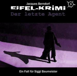 Eifel-Krimi Folge 3-Der Letzte Agent