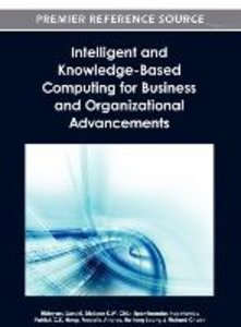 Intelligent and Knowledge-Based Computing for Business and Organ
