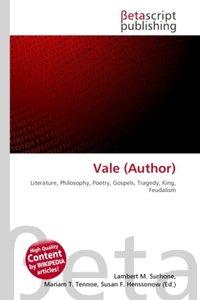 Vale (Author)