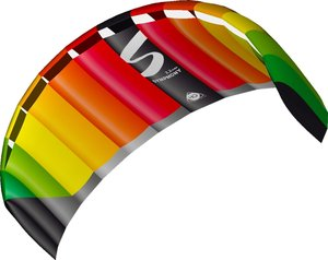 Invento 11770150 - Symphony Pro 2.2 Rainbow