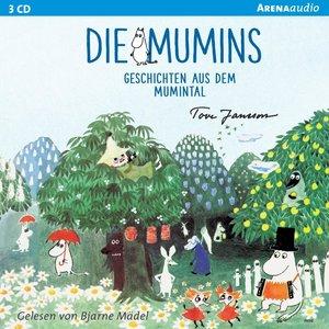 Die Mumins. Geschichten aus dem Mumintal