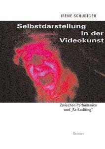 Selbstdarstellung in der Videokunst