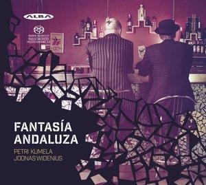 Fantas¡a Andaluza