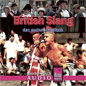 British Slang. Kauderwelsch AusspracheTrainer-CD