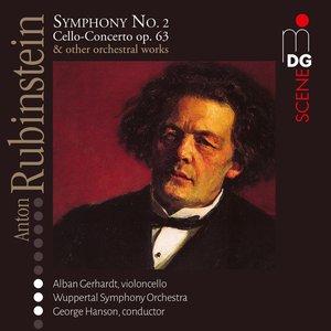 Cello-Konzert op.63/Orchesterwerke