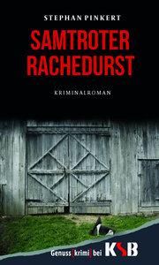 Samtroter Rachedurst