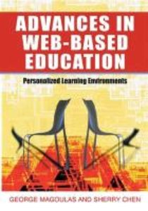 Advances in Web-Based Education: Personalized Learning Environme