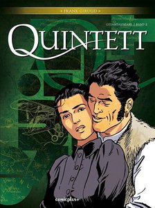 Quintett - Gesamtausgabe 2