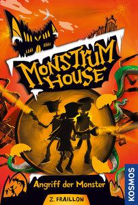 Monstrum House 02. Angriff der Monster