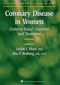 Coronary Disease in Women