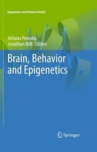 Brain, Behavior and Epigenetics