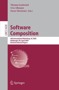 Software Composition