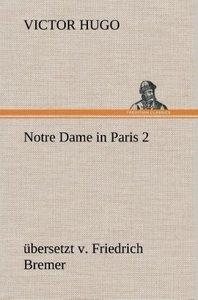 Notre Dame in Paris 2, übersetzt v