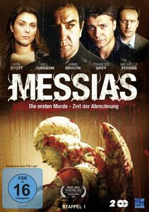 Messias - Die ersten Morde - Zeit der Abrechnung - Staffel 1