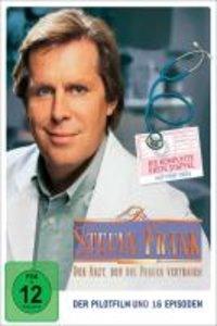 Dr. Stefan Frank - Staffel 1. Episode 1-16