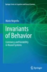 Invariants of Behavior