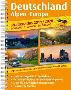 Deutschland, Alpen, Europa
