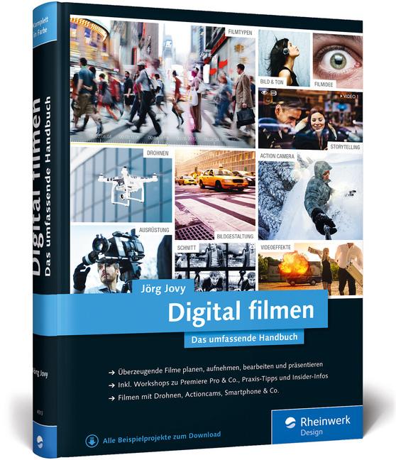 Digital filmen - zum Schließen ins Bild klicken