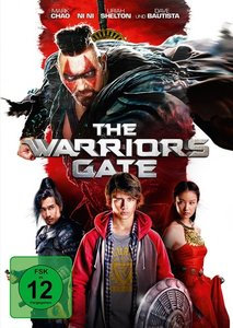 Warriors Gate