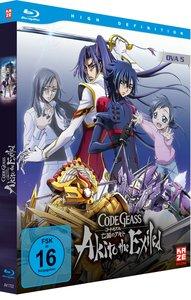 Code Geass - OVA 5 (Blu-ray)